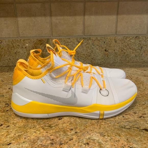 Nike Kobe Ad Tb Promo Basketball Shoes